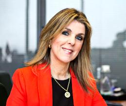 Gaby Rodríguez-Larraín S.