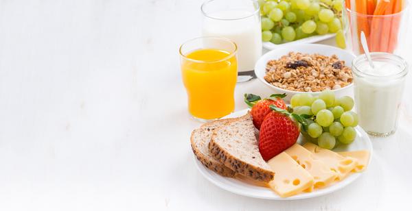 Dieta para pacientes con gastritis severa